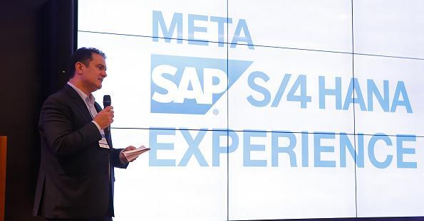 A ajinomoto adotou o sap s/4 hana apos participar do S/4 experience da consultoria Meta