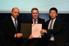 Campinas terá projeto de segurança com Huawei