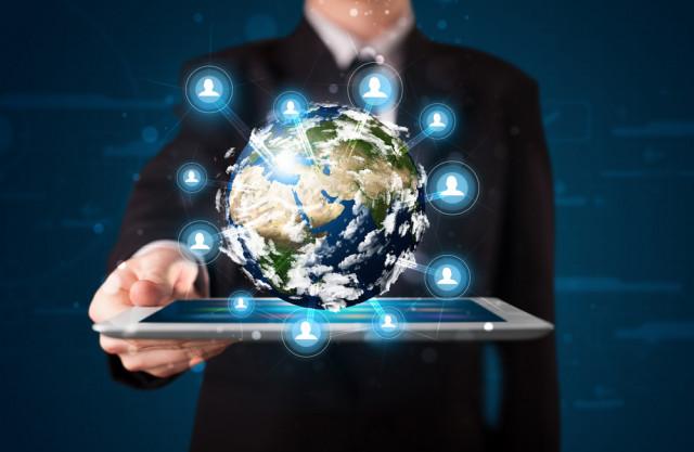 Softex: programa de exportação via canais