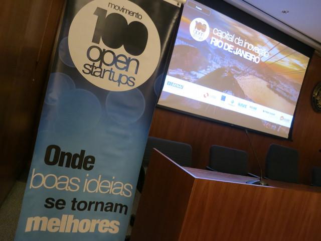 Open Startups lista 100 mais atraentes