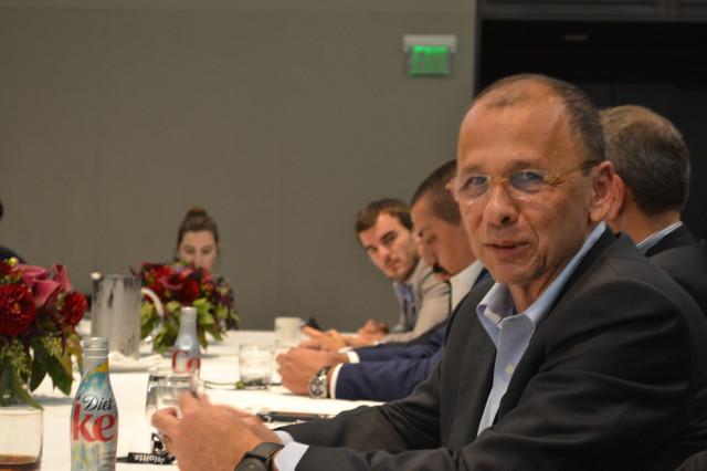 Oracle: mais um data center no Brasil