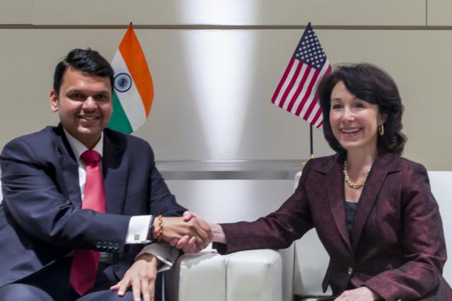 Índia: US$ 1 bi em cidades inteligentes