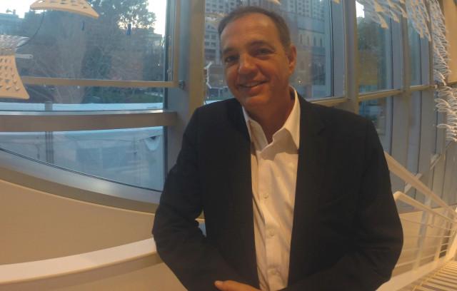 Oracle: avanço nas médias empresas