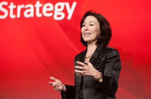 CEO da Oracle integra time de transição de Trump