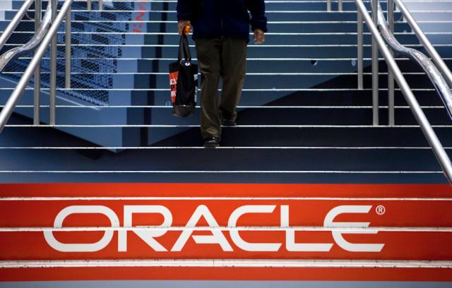 Oracle busca startups no Brasil