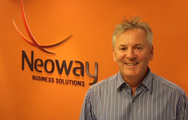 Neoway promove evento de big data