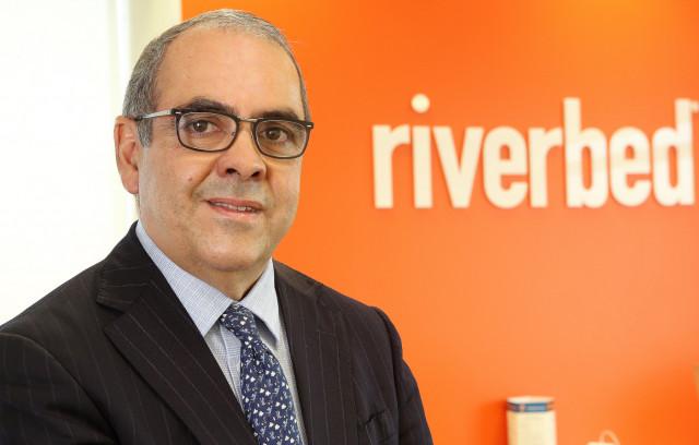 Ex-CA é VP de vendas da Riverbed
