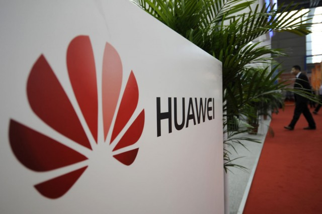 Huawei cresce 32% em 2016