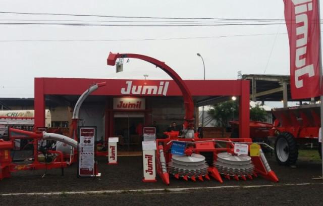 Jumil mira expansão com Siemens PLM