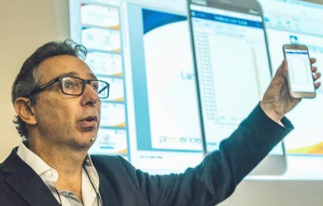 Presence mira IoT para varejo