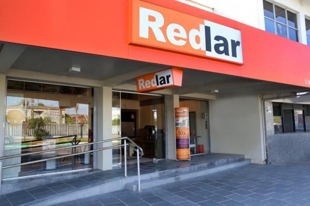 Trinto gere e-commerce da Redlar