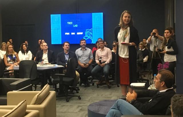 FDC abre laboratório com IBM e MRV