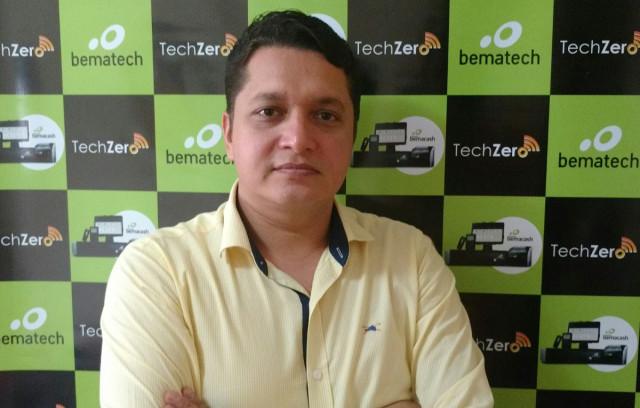 TechZero quer entrar na área de saúde