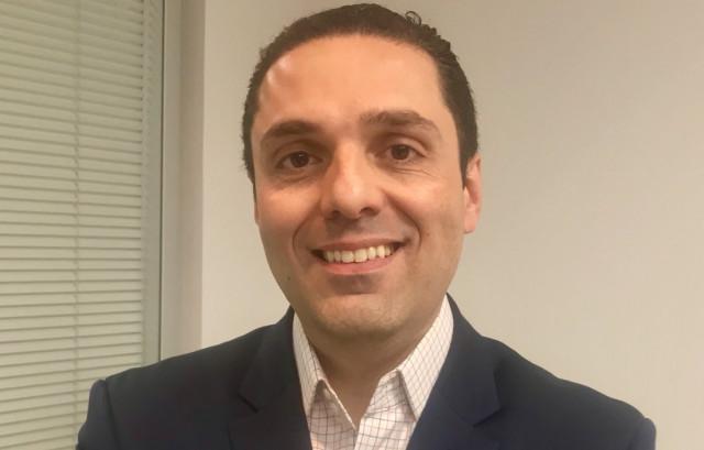 Ex-Oracle lidera Cisco para o setor público