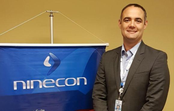 Ninecon tem executivo no Rio de Janeiro
