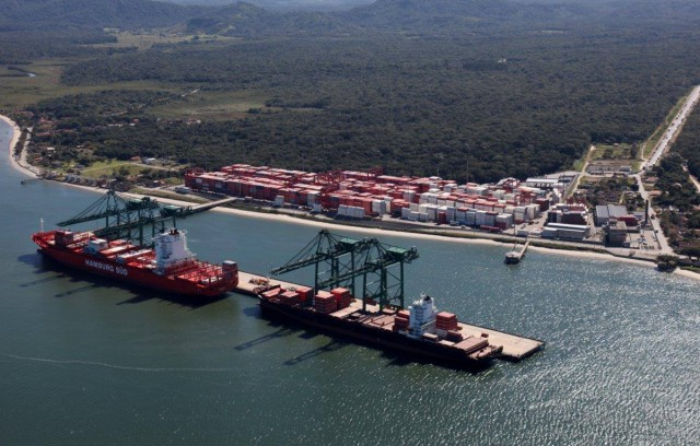 Porto Itapoá adota S/4Hana com SPRO