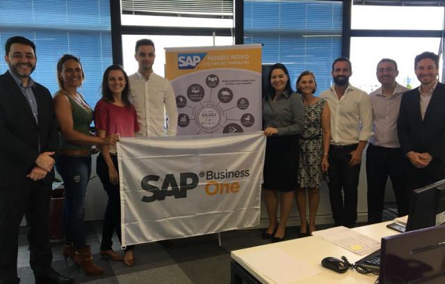Grupo Solidez adota SAP B1 com Alfa