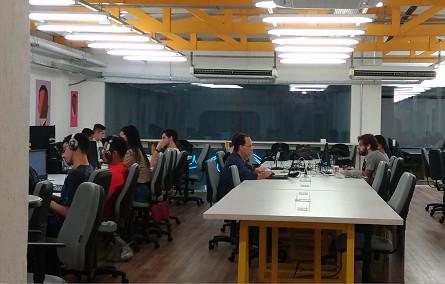 Laboratório mira inovação no varejo