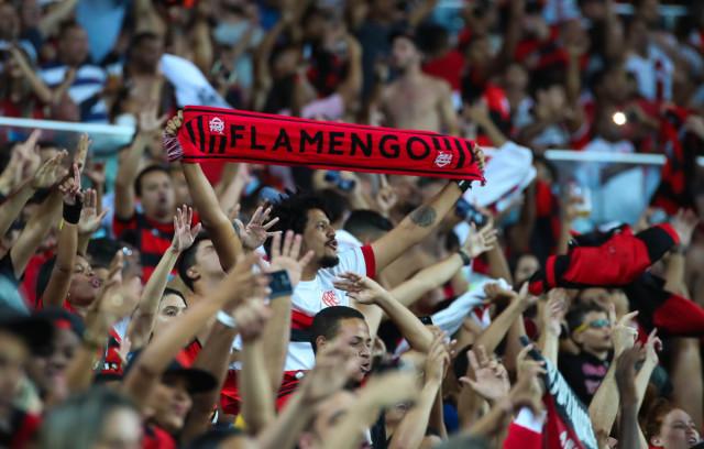 Flamengo: SAP para gestão