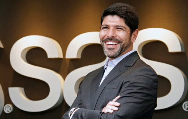 SAS tem novo VP na América Latina