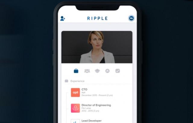 Equipe do Tinder lança app de carreira
