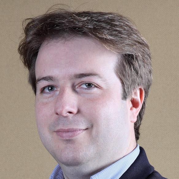 Busch é o novo VP da Software AG