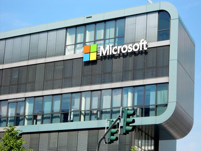 Microsoft terá cobrança em reais no Brasil