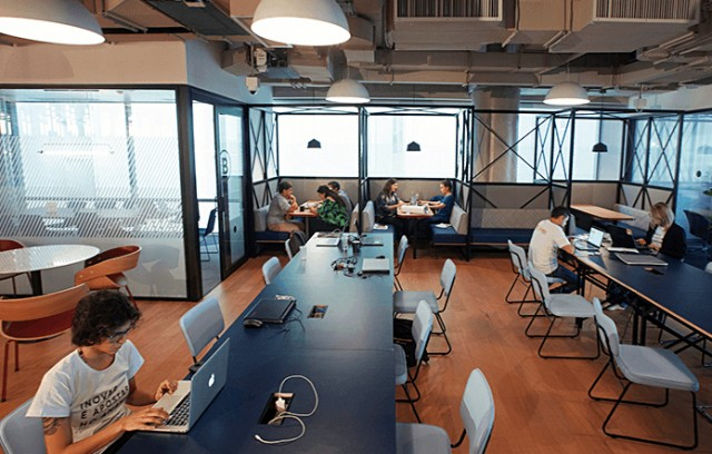 Algar abre unidade no InovaBra Habitat