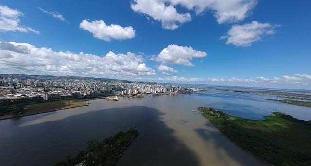 Uma chance para Porto Alegre