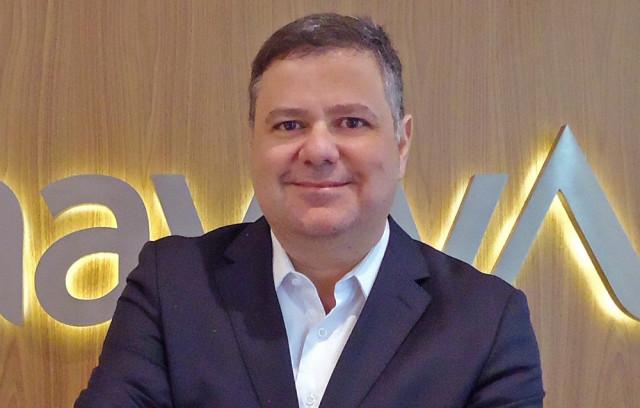 Almaviva contrata diretor de novos negócios
