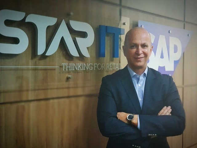 STAR-IT: líder em SAP Retail