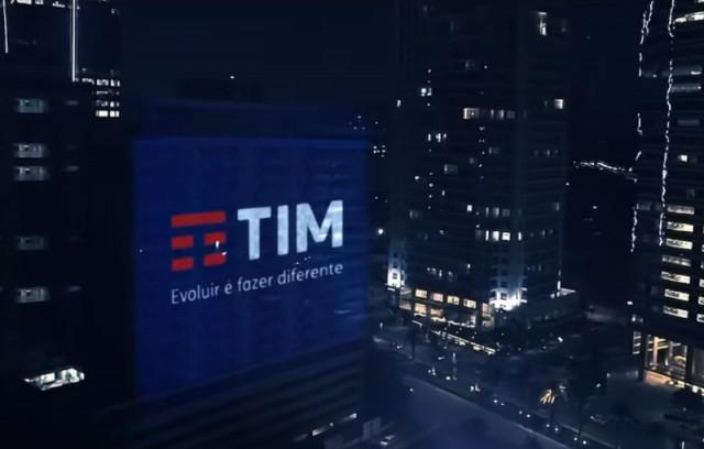 TIM oferece plataforma da Broadsoft