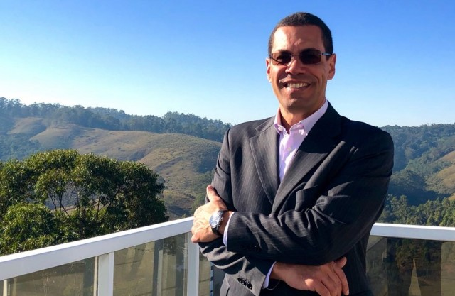 Beninatto, ex-Unisys, é VP na Sonda