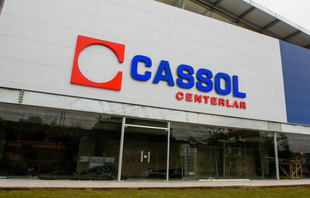 Cassol: plataforma de vendas da Linx