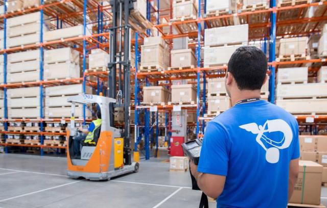Panalpina usa IA para comércio exterior