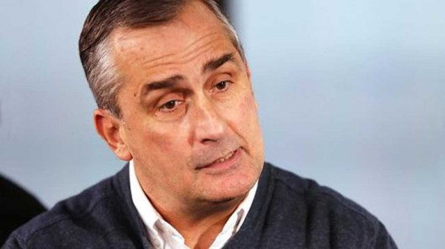 Ex-CEO da Intel assume empresa 30x menor