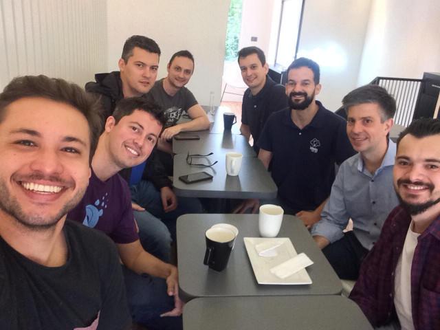 Startups do Paraná cria Mastermind SaaS