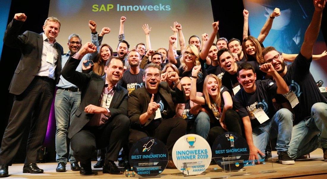 SAP Innoweeks 2019