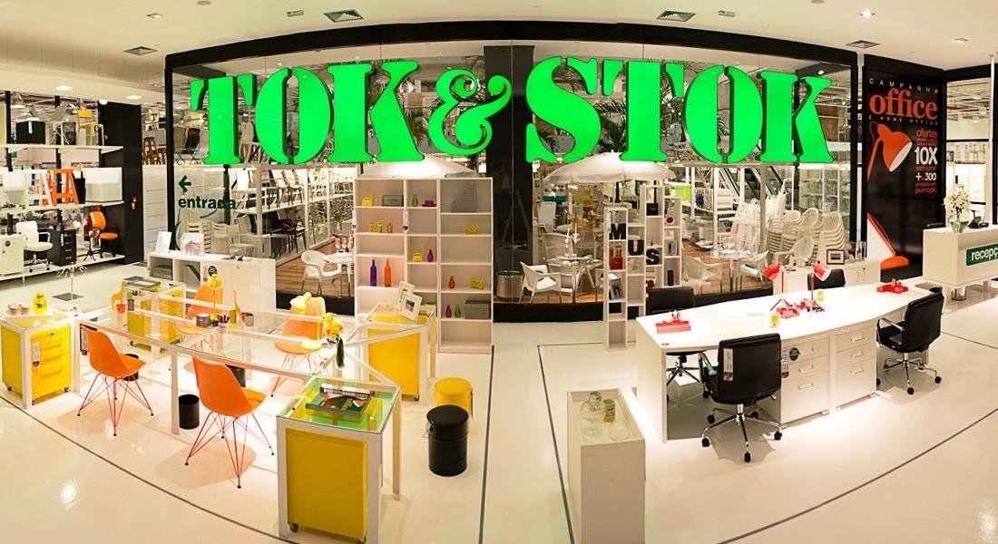 Resultado de imagem para Tok&Stok acaba de anunciar que suas quase 50 lojas espalhadas em 34 cidades do país vão funcionar como coworkings